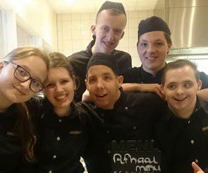 Deksels Leiden team
